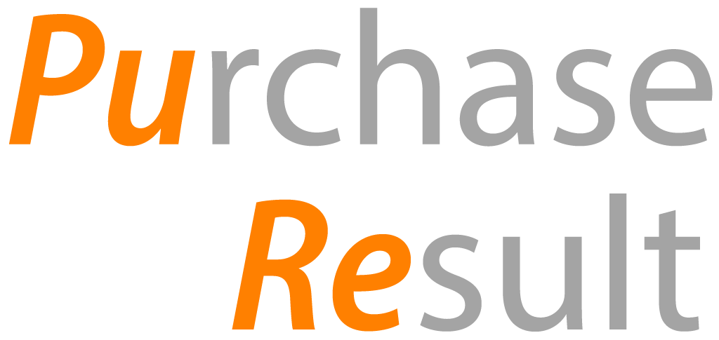 Purchase Result - Logo